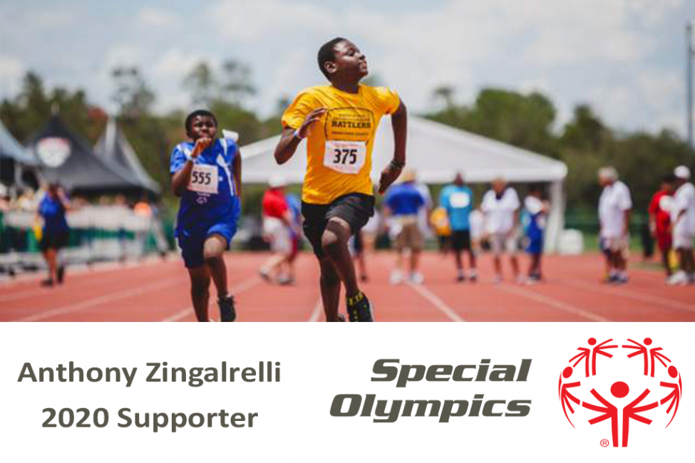 UnitedLLC Supports the 2021 Special Olympics